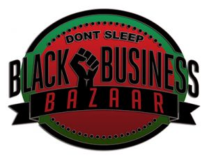 Black Business Bazaar web