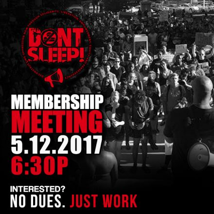 Membership Save The Date