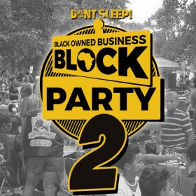 Block Party 2 Teaser